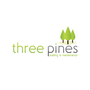 Three Pines Building and Maintenance