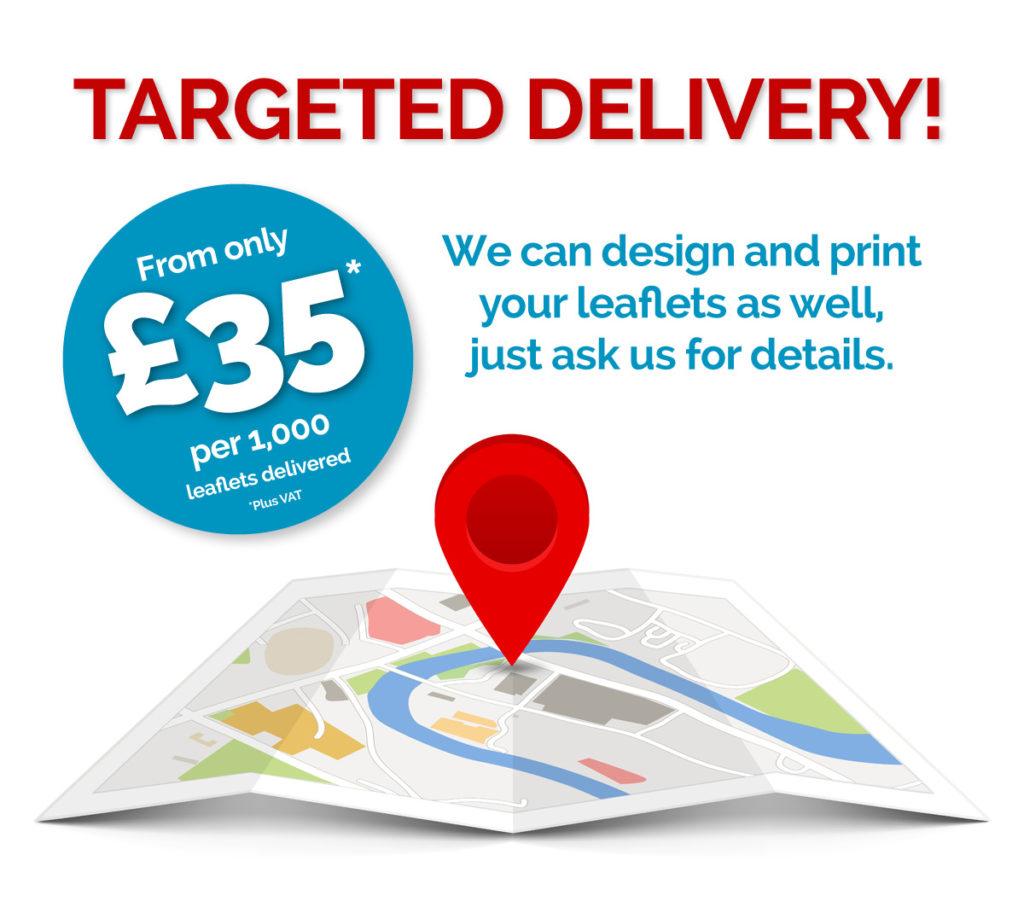 Wolverhampton West Magazine Leaflet Distribution Targeted Delivery