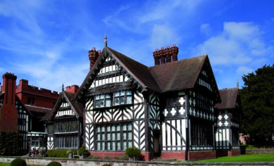 Wightwick Manor1