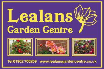 Lealans Garden Centre